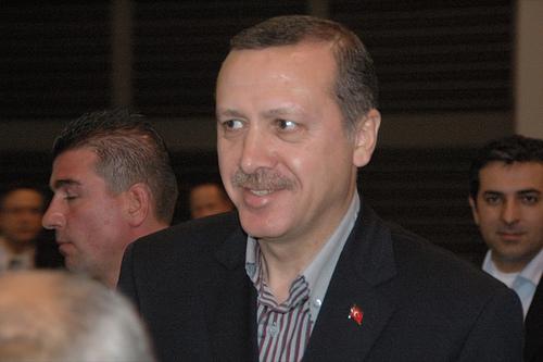 Ankara Rising
