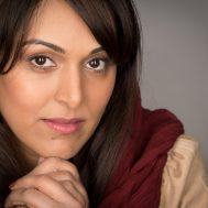 Amina Chaudary - The Editor's Desk