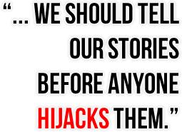 hijacktext