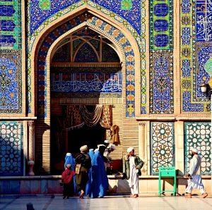 Masjid-e Jami - Herat, Afghanistan