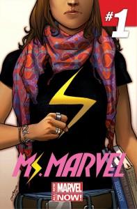 Photo courtesy of Marvel.