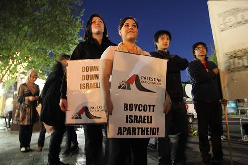 Beyond the Palestinian Empathy Movement