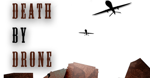 Death by a Drone Attack is a Pakistani Patriotic Duty