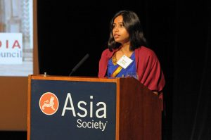 Devyani Khobragade at India Prospective 2013. Photo courtesy of Asia Society/Flickr.