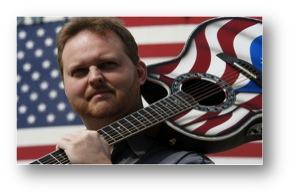Todd Shea guitar
