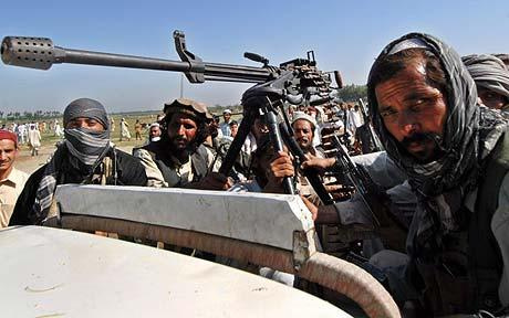 Trusting the Taliban, Again?