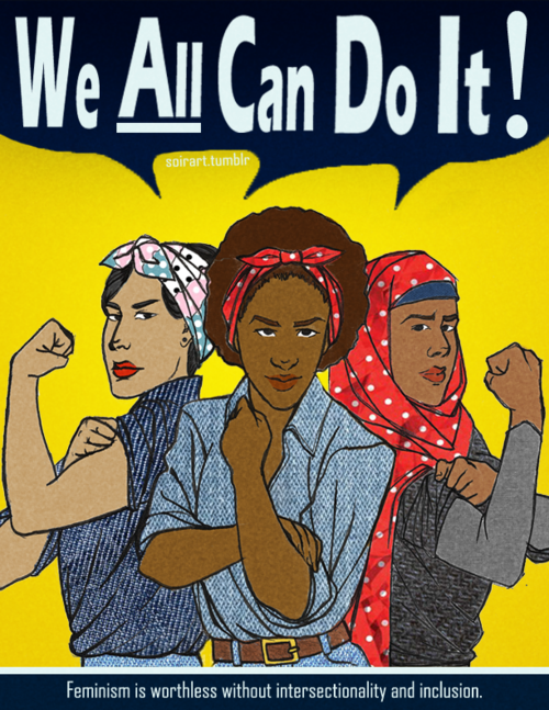 Feminism, Abu Easa and Constructive Global Dialogues