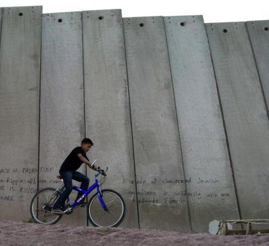 An Interfaith Trojan Horse: Faithwashing Apartheid and Occupation