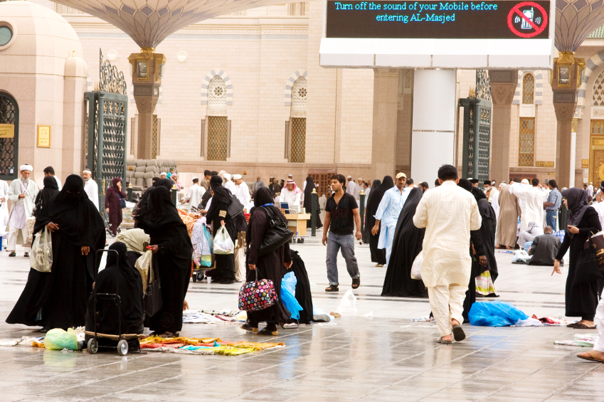 "Rethinking that ""explosion"" of atheism in Saudi Arabia"