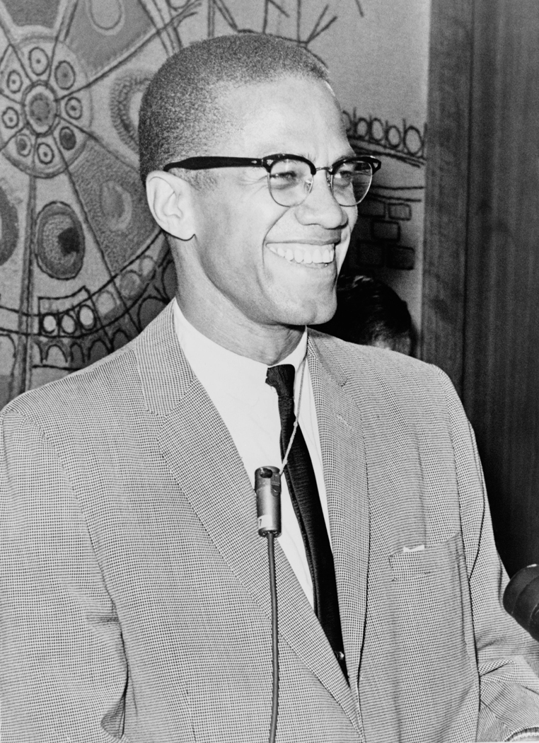 an introduction to the life and the history of malcolm x This very political site includes an extremely detailed chronology of malcolm x's life, his speeches (in both text and audio format), his writings, his family history, and dozens of links a valuable contribution to malcolm x scholarship in the tradition of black radicalism.