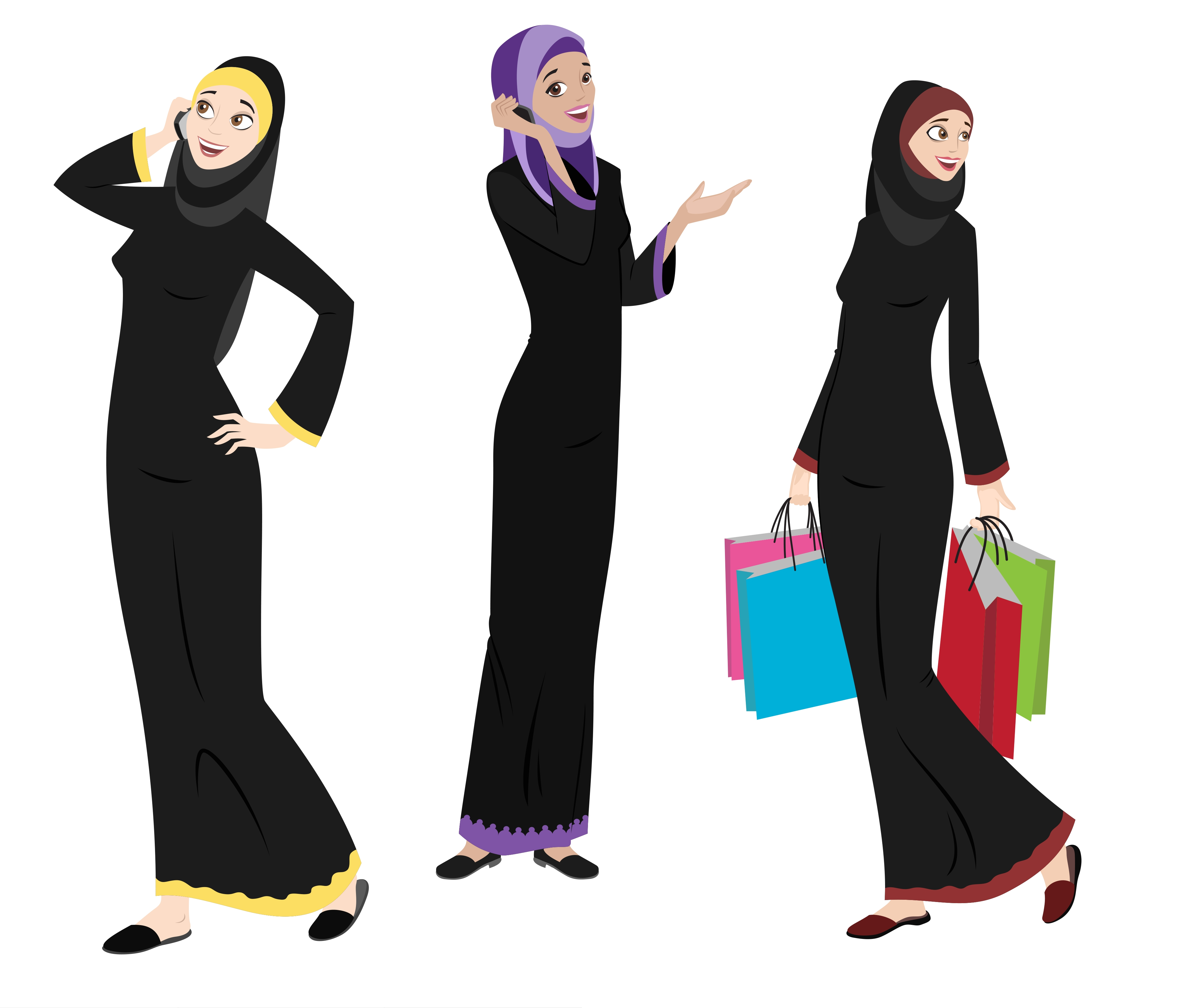 should muslim women wear the traditional hijab Free essay: should muslim women be required to wear the traditional hijab is a religious debate i was never aware existed, i just always believed it was.
