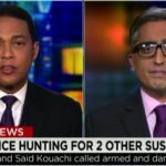 Dear Don Lemon: Thanks for Making Me Famous