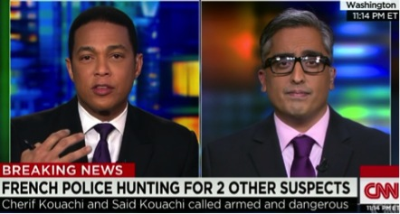 arsalan don lemon
