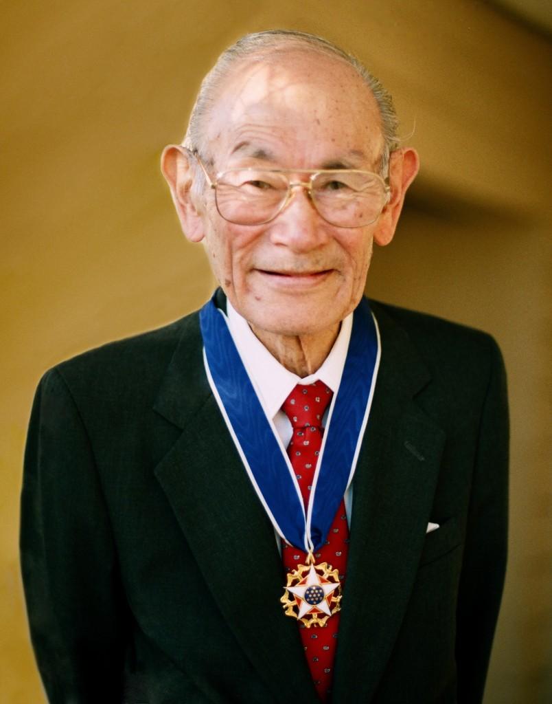 Korematsu-Medal