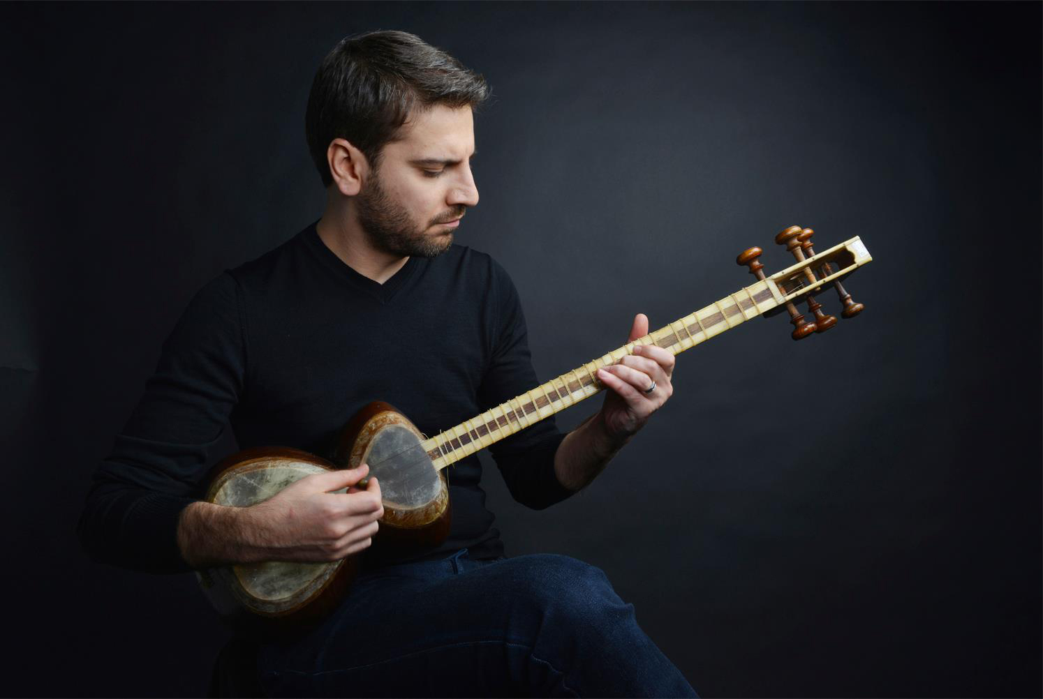 Centered: The Music and Passion of Sami Yusuf
