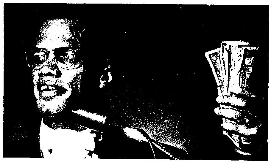 File:1965 FBI monograph on Nation of Islam - Malcolm X Little. Source Wikipedia