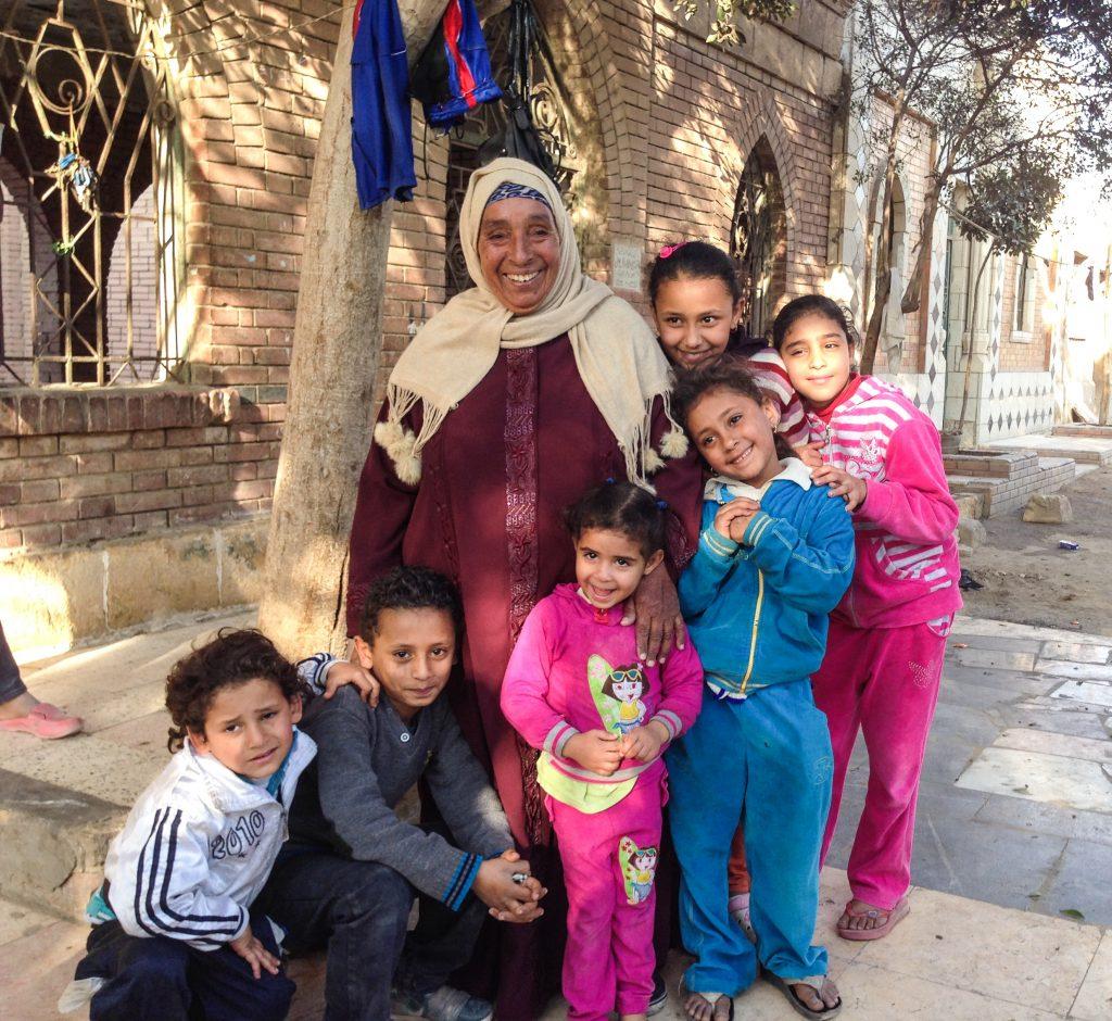 All_family_Um_Karim