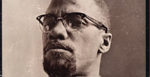 The Afterlife of Malcolm X