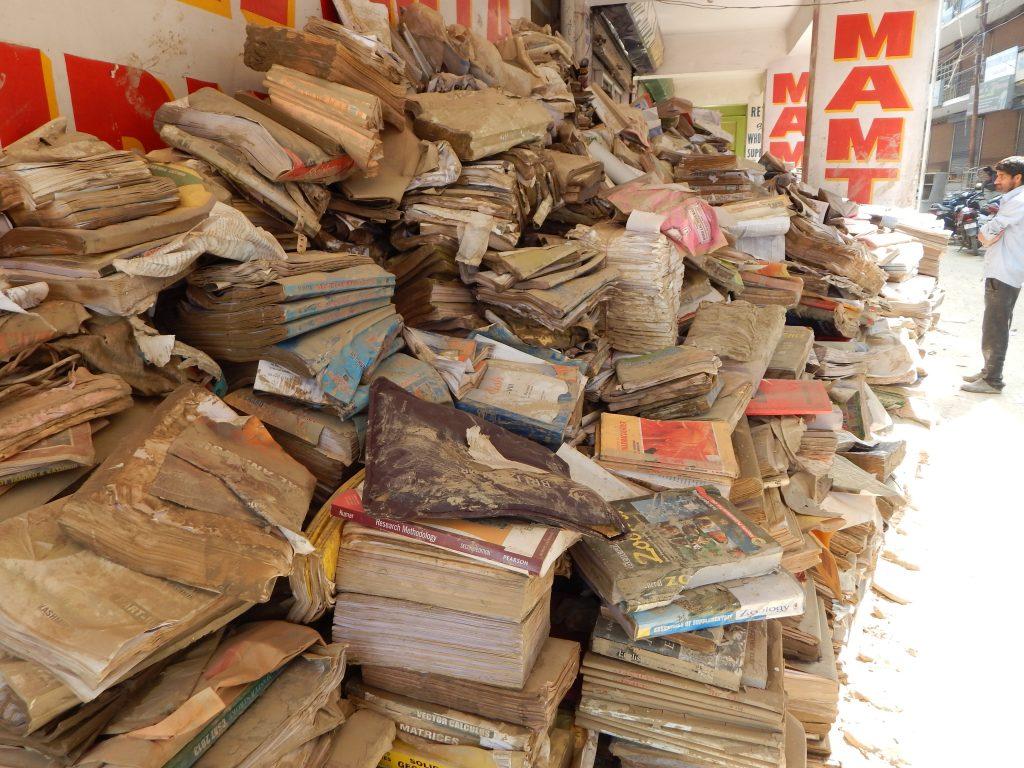 Booksellers Stock Imraan Mir 10.2014