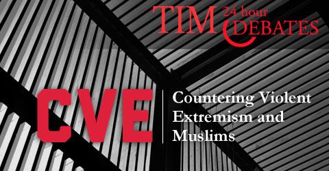 TIM Debate — CVE
