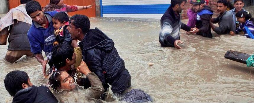 Volunteer Rescue Courtesy CHINAR International