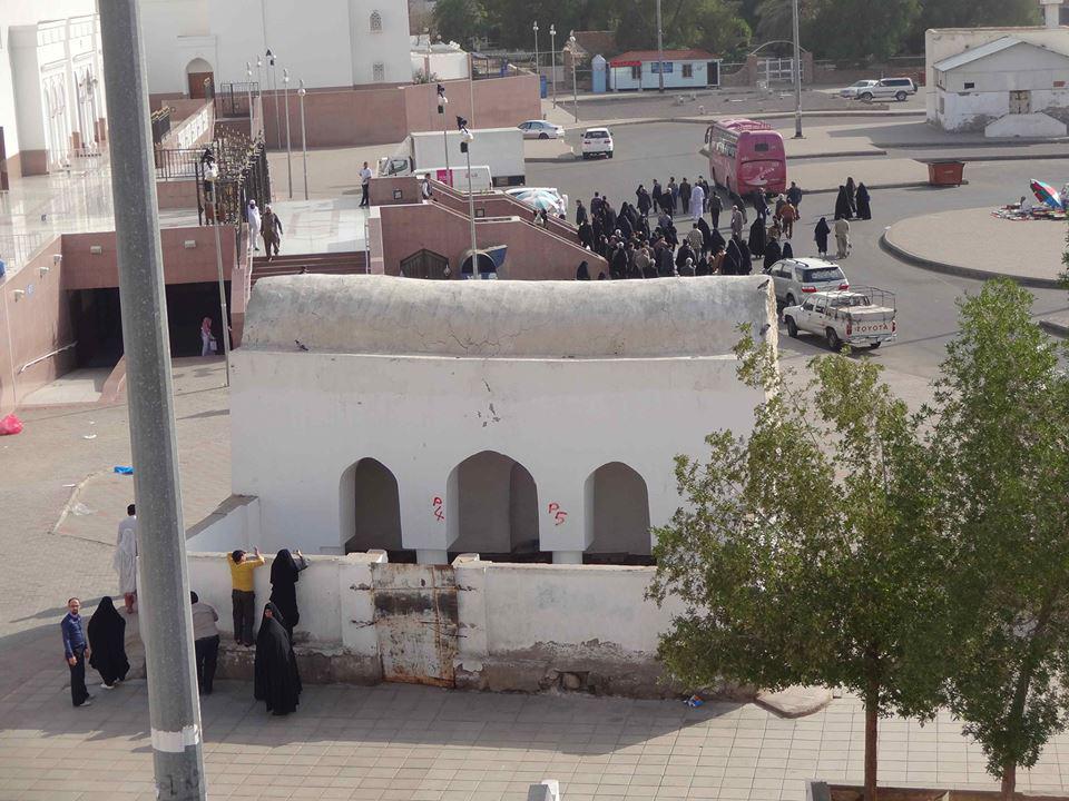 Mosque of Salman