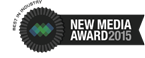 New Media Awards 2015
