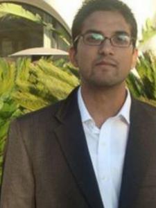 Syed Rizwan Farook as seen on his dating profile on Singlemuslim.com.