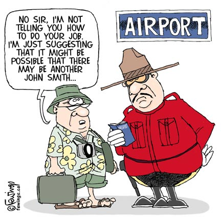 Image result for no-fly list