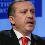 Turkish President Recep Tayyip Erdogan >Flickr/Global Panorama