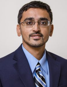 Atif Qarni is a Democratic activist in Northern Virginia. He tweets at #QarniForSenate