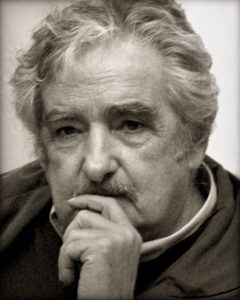 "Jose ""Pepe"" Mujica >Flickr/Vince Alongi"