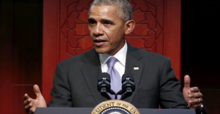 Obama's Speech a Lesson in Contrasts