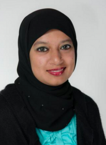 Saba Ahmed is founder and president of the Republican Muslim Coalition. She tweets at @SabaRMC