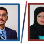 Election 2016: The Muslim Democrat and The Muslim Republican