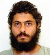 Moammar Badawi Dokhan