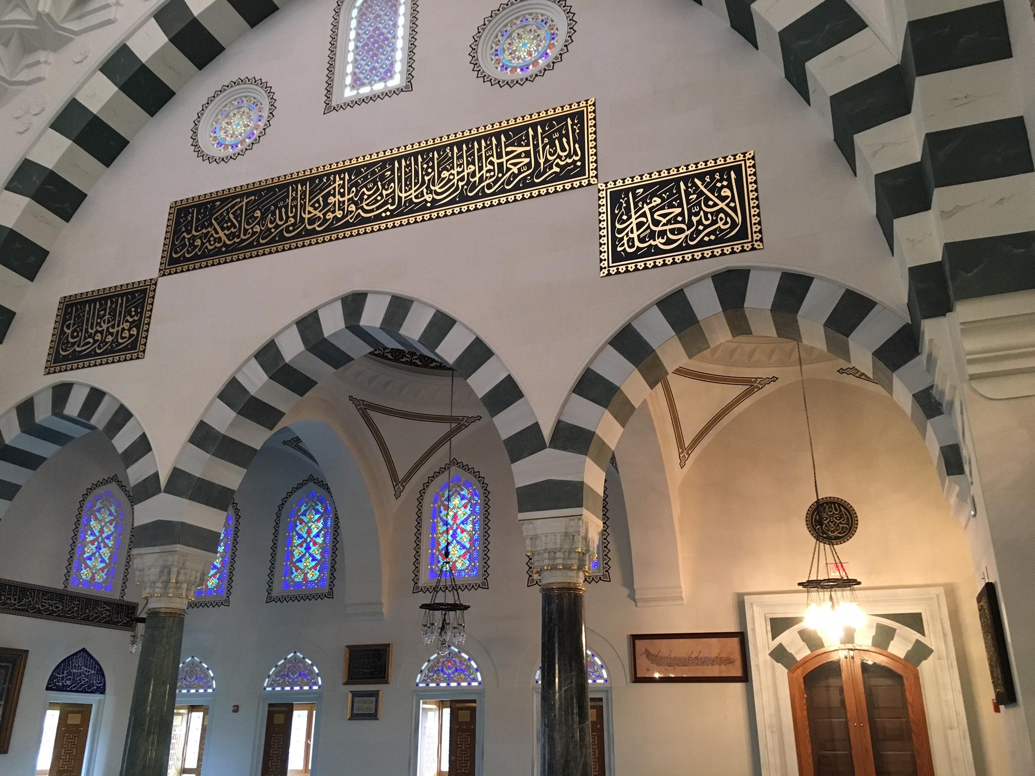 An Open-Door Policy to Combat Islamophobia