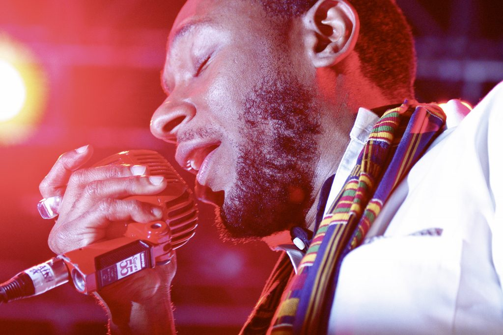 Mos Def >Flickr/Panama Black