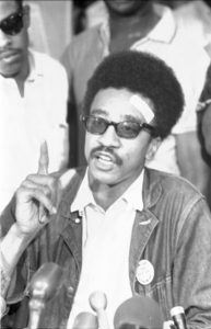 H. Rap Brown >Flickr/Washington Area Spark