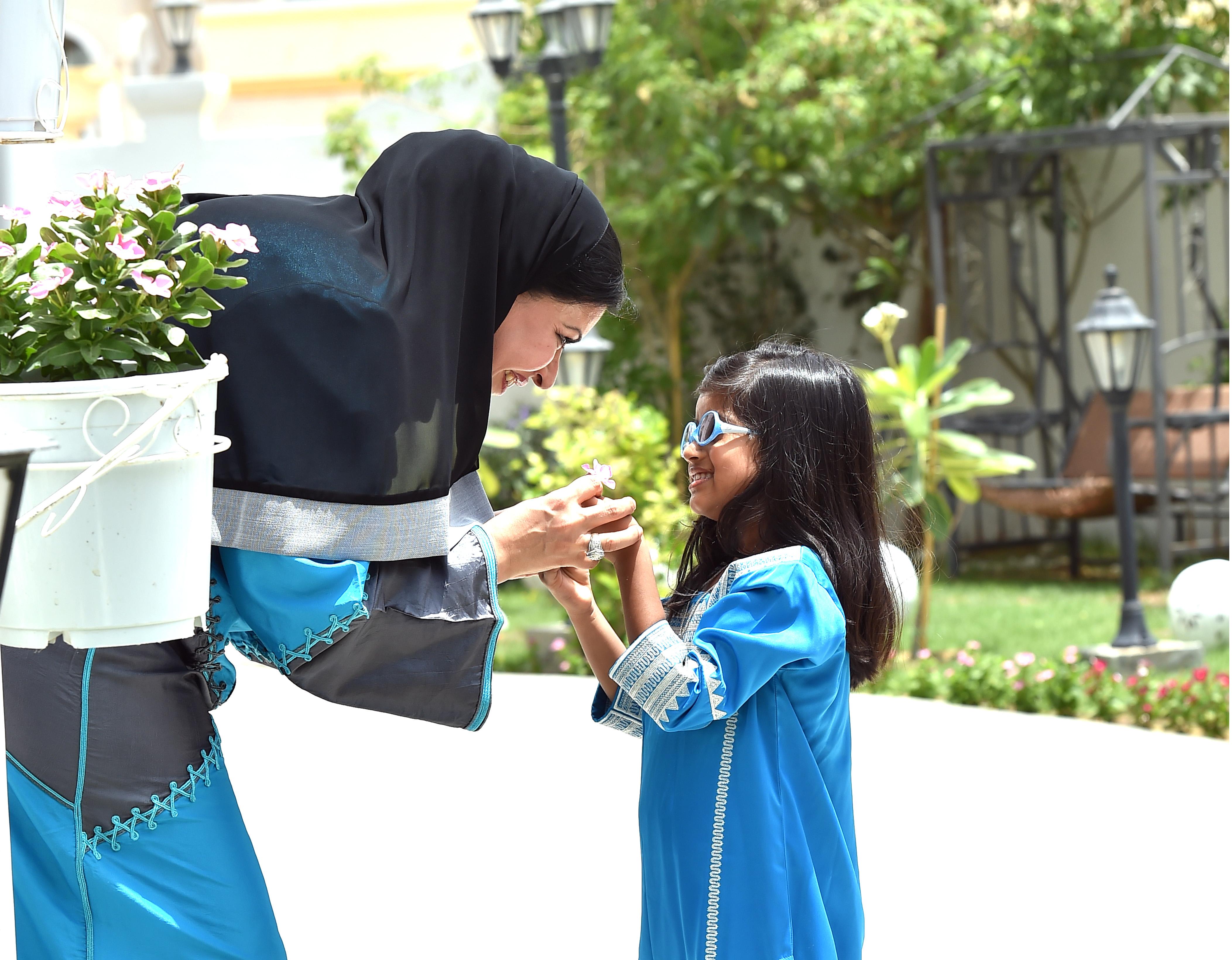Breaking the adoption taboo in Dubai