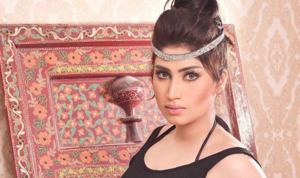 Qandeel Baloch, Angelina Jolie, and the Cattiness of (Muslim) Women
