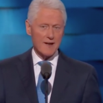 Perspective: Bill Clinton: Willing to Allow Muslims to Stay in America If They Meet Certain Conditions?