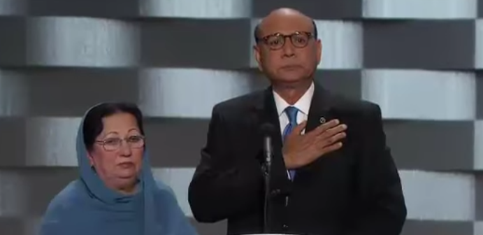 The Most Powerful Moment at the DNC Was Not Something That Was Said