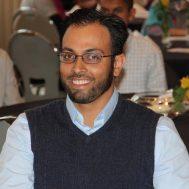 Omar S. Ali
