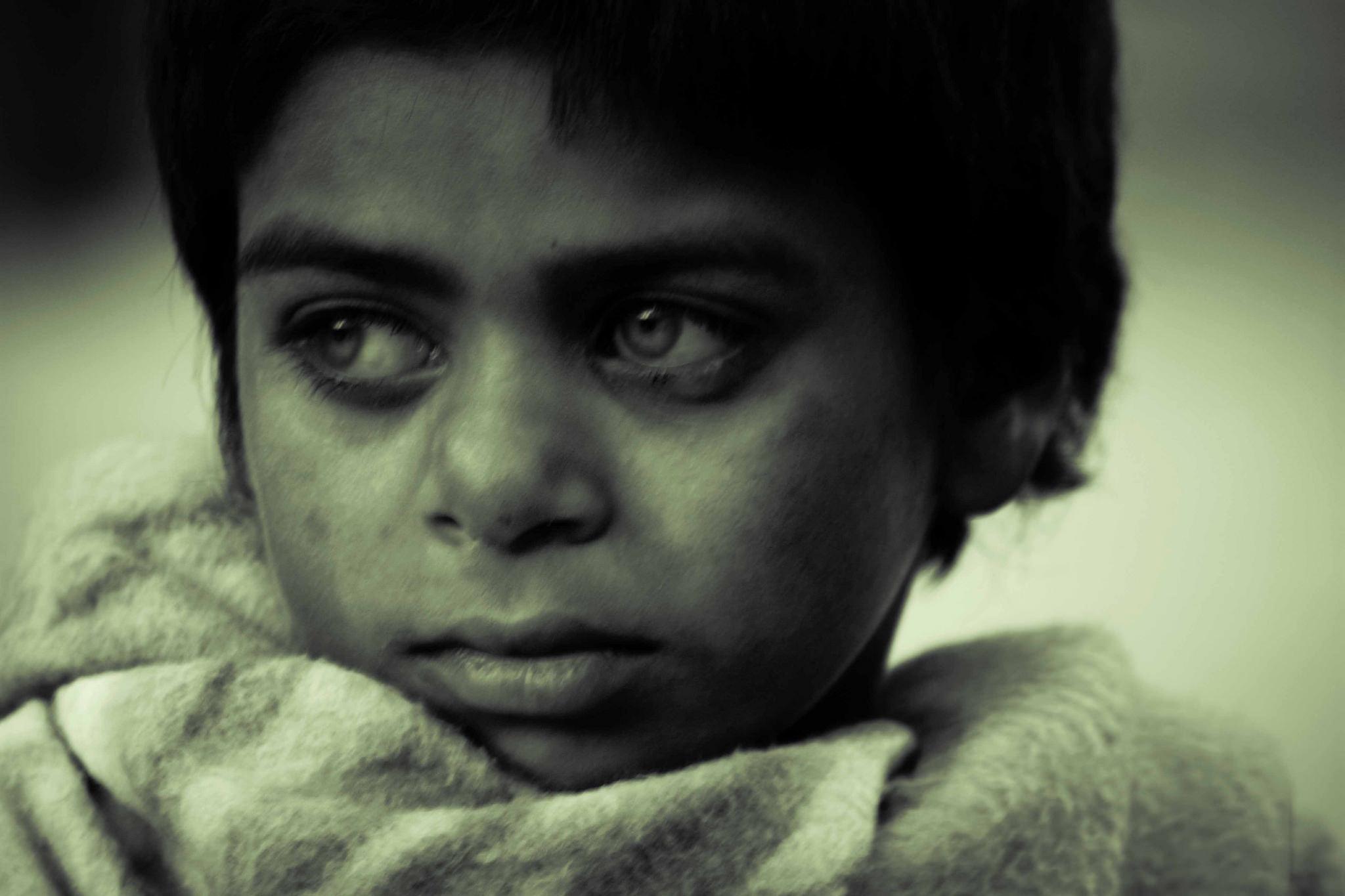 Kashmir Is Burning, Again
