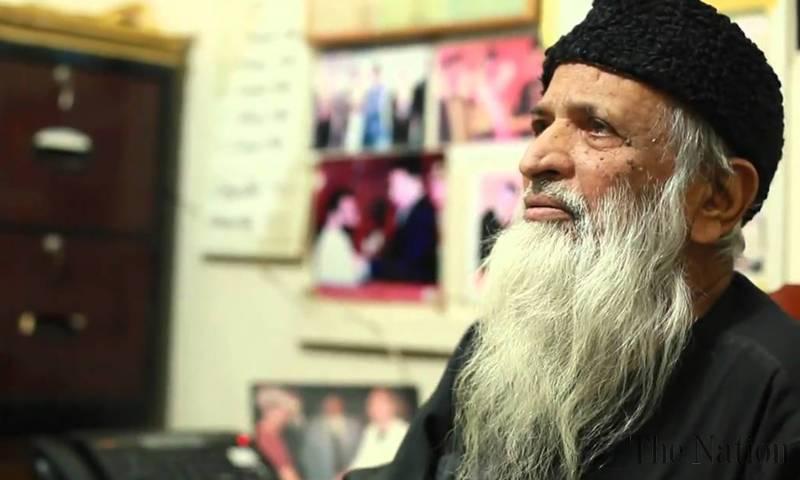Abdul Sattar Edhi: A Muslim Mother Teresa