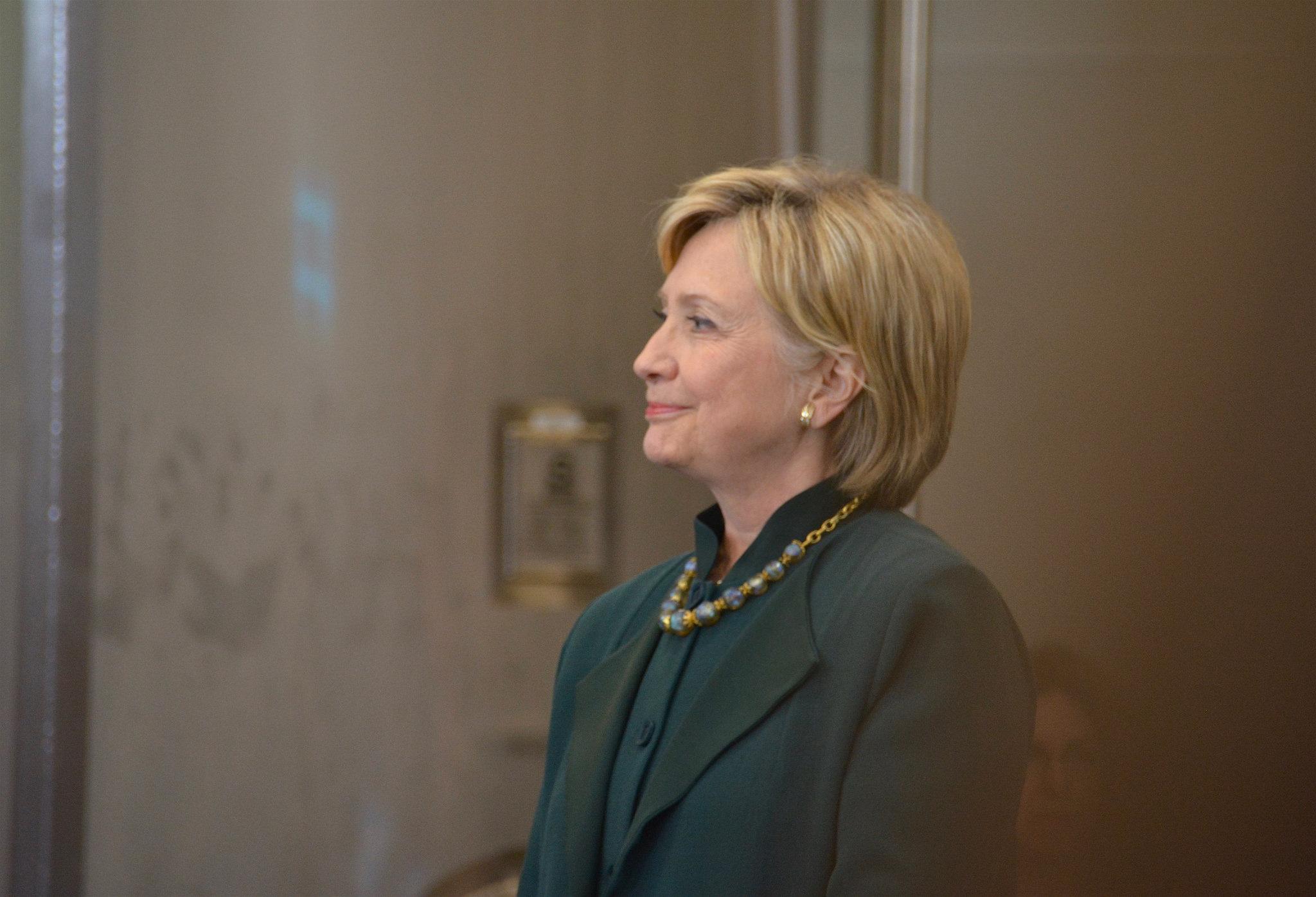 How Implicit Bias Drags Down Clinton