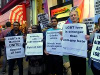 Muslim Institution Stakeholders Should Work With LGBT Muslims