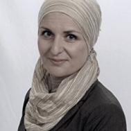 Munira Lekovic Ezzeldine