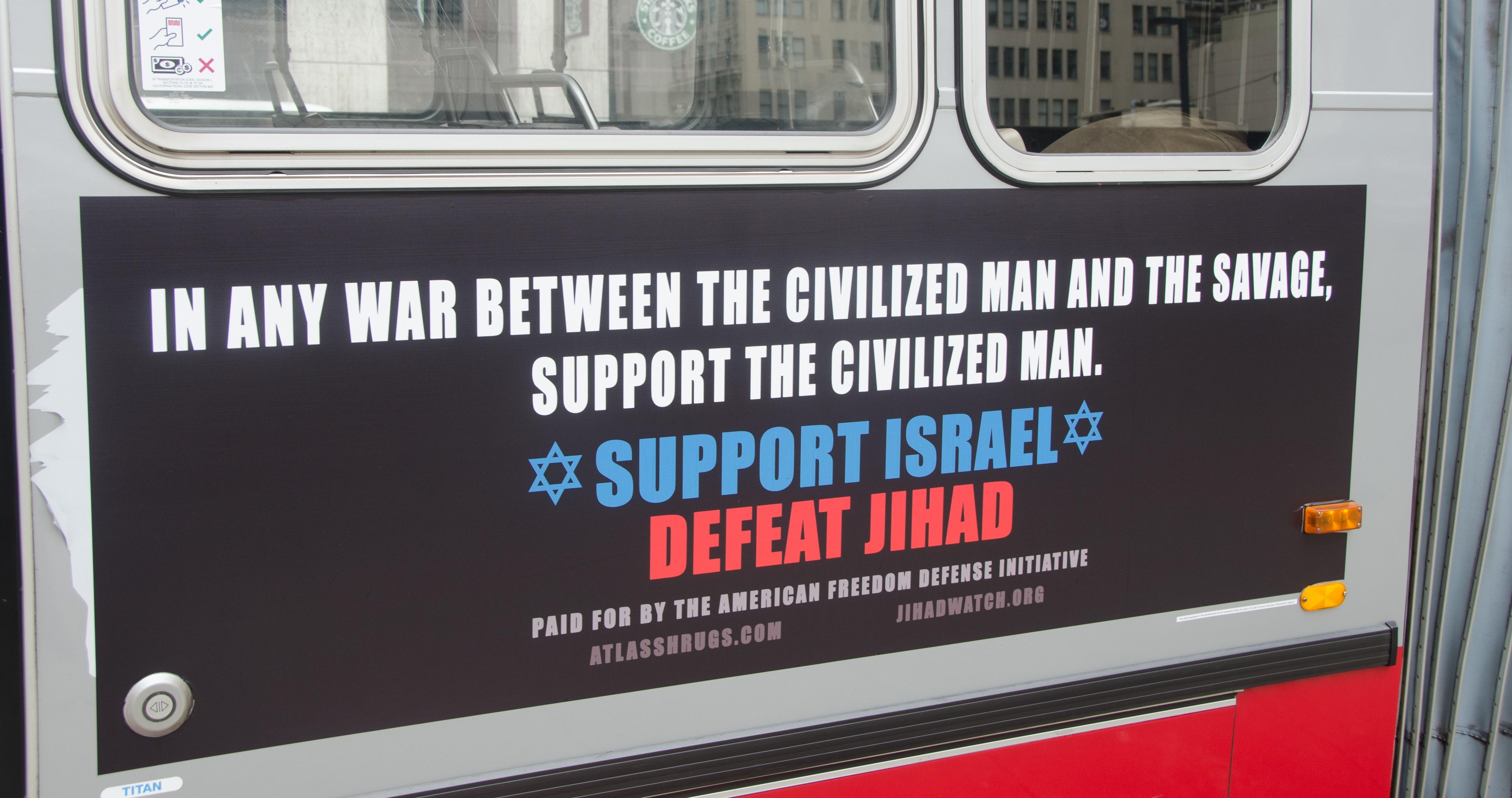 Grassroots Islamophobia in Trump's America